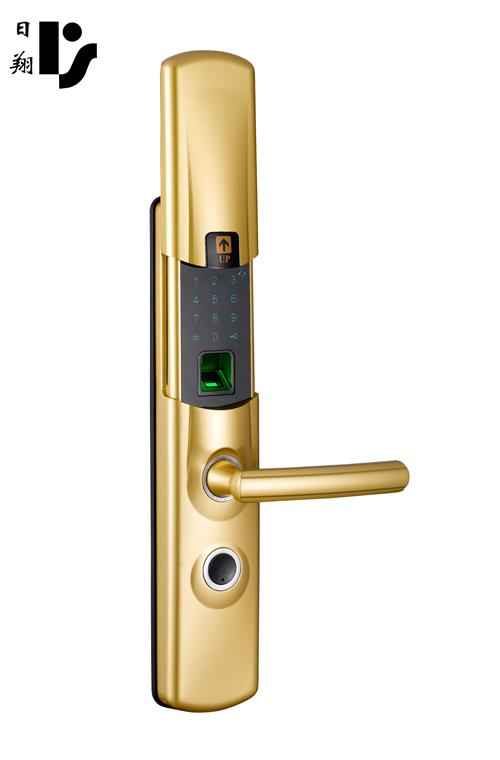 01款-指纹锁