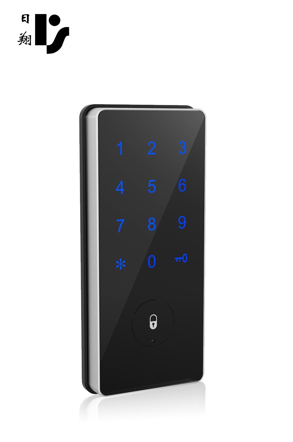 RX-SZ全自动APP门锁